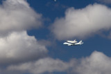 Space Shuttle Enterprise comes to NYC