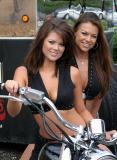 Biker Chicks Rock!