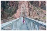 Norah on the Silver Bridge