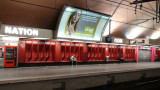 Paris zu Fuss (02.04.2012)