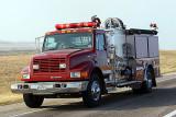 I44 Grass Fire 3/6/2011