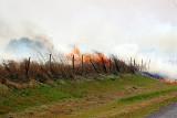 FM368 Grass Fire 04/15/2011