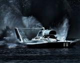 MissTri-Cities Hydroplane