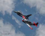 P-51 / F16  Heritage Flight