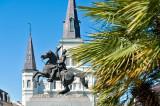 General Jackson Memorial