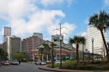 Harrah's Casino  And Canal Street