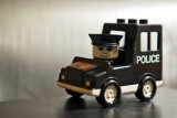 Mr Policeman