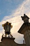 Ornamental Lamp