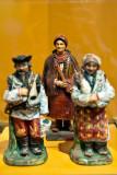 Ceramic Statuettes