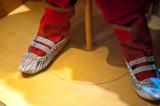 Hutsul Shoes