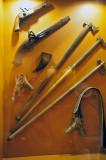 Hutsuls' Weapons