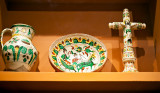Hutsuls Ceramics