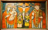 The Hutsul Icon
