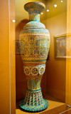 Hutsul Ceramic Vase