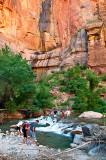 Virgin River Canyon