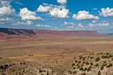 Vermilion Cliffs Highway Overlook