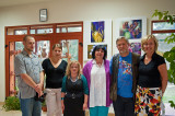 Vernissage Of Our Exhibition