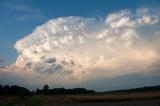 Huge White Cloud