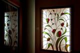 Stylish Door Window