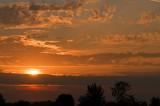 Last Sun's Reflection