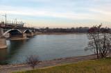 At The River Bank