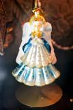 Glass Ball Angel