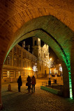 The Barbican Gate