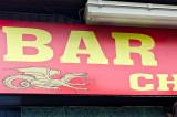 Dragon Of Chinese Bar