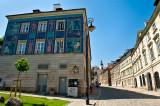 New Town - Mostowa Street