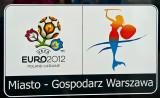Euro 2012 Mermaid