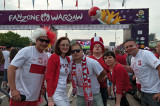 Euro 2012 In Warsaw