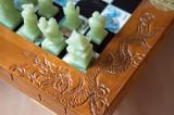 Dragon Of The Chess