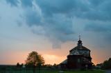 Church Against The Sky