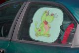 Dragon Of A Dirty Car