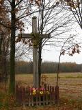 Cross In Horyniec