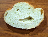French Loaf Smiley