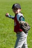 Kerrisdale Little League Baseball 2011