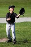 Kerrisdale Little League 9 Selects