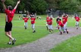 Kerrisdale Little League - 9 Select Game #1