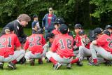 Kerrisdale Little League - 9 Select Game 2 & Skills