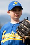 Kerrisdale Little League - Provident Security 2012 Major B