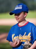Kerrisdale Little League Provident Security - 3