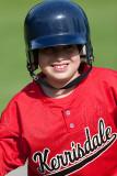 Kerrisdale Little League 11 Selects 2012