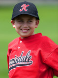 Kerrisdale 11 Selects - New West Tournament: The Joy and Intensity of Little League Baseball