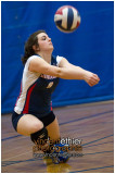 13 fevrier 2011 - Volleyball Feminin AA