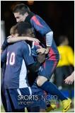 6 octobre 2011 Soccer AA masc