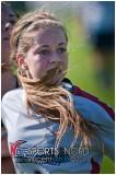 9 octobre 2011 Soccer AA féminin