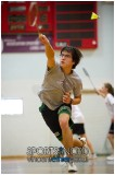 30 octobre 2011 - Badminton