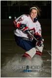 7 octobre 2011 - Equipe féminine de Hockey