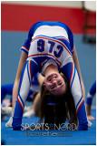 28 février 2012 - Cheerleading